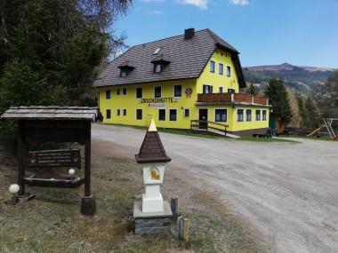 Druckerhütte