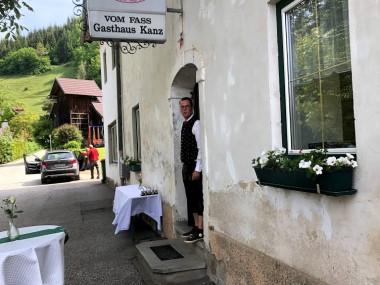 Gasthaus Kanz