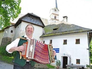 Gasthaus Leutgam