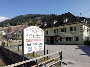 Gasthaus Liegl