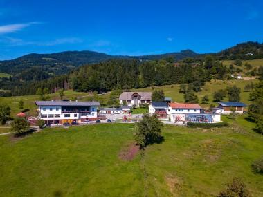Panoramadorf Saualpe