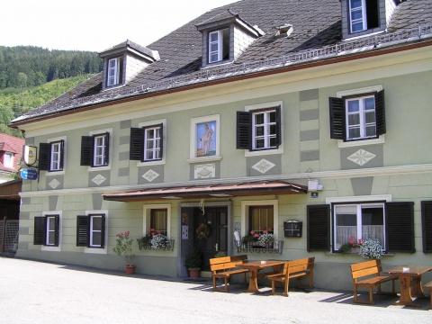 Gasthaus Liegl, Traditionswirtshaus