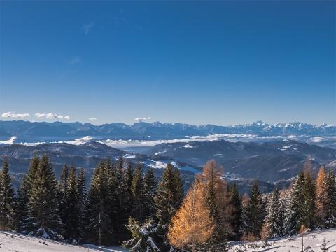 Erlebnistour Steinerhütte
